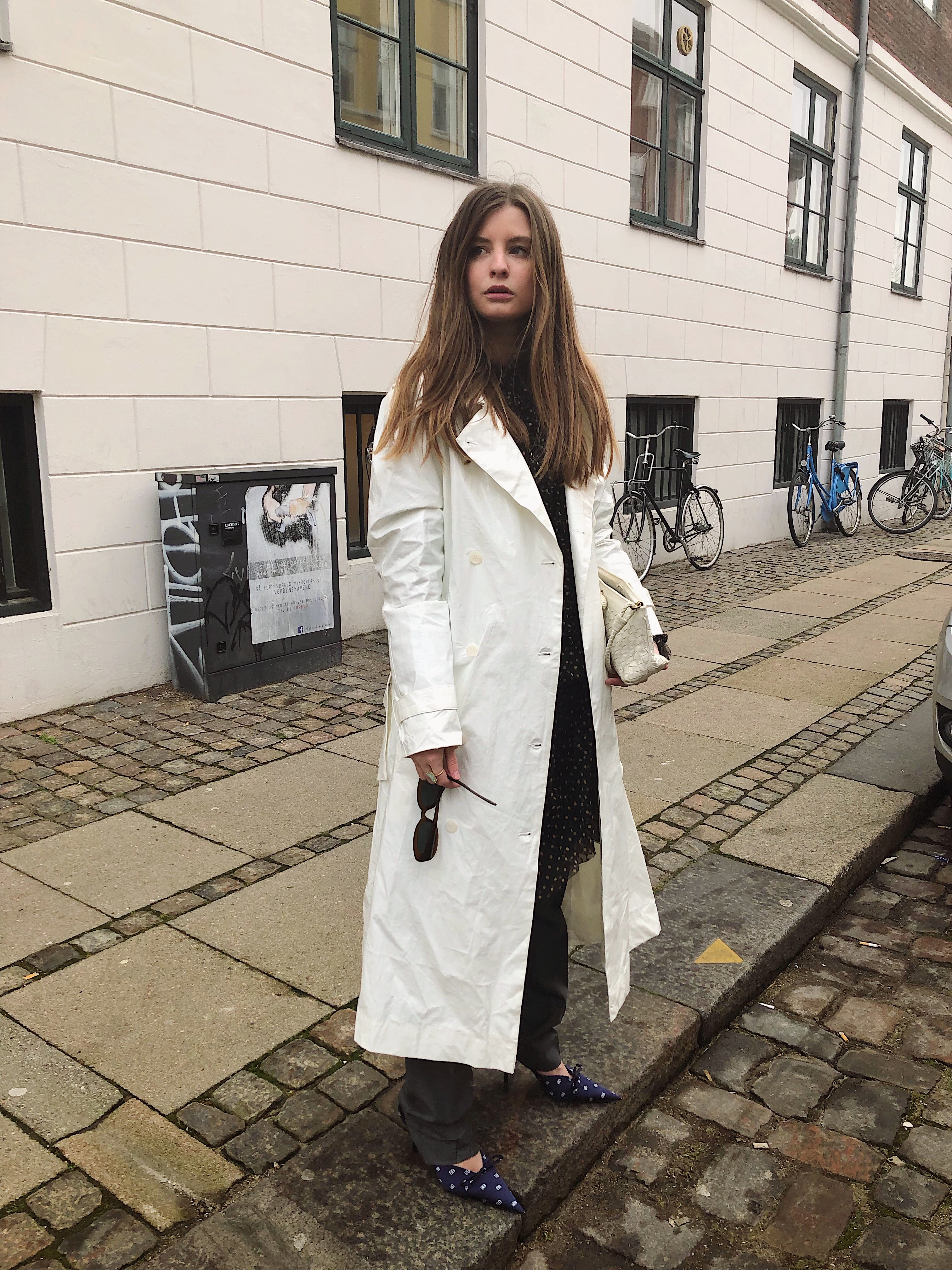Copenhagen Fashion Week day 3
